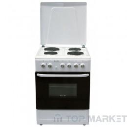 Готварска печка ELITE EFC-6060