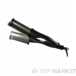 Преса за коса ELEKOM EK-017