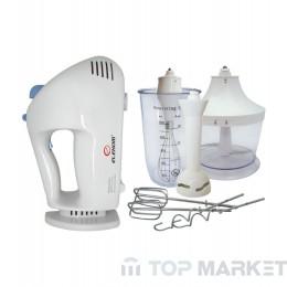 Миксер-пасатор  ELEKOM EK-102 3in1