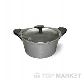 Тенджера ELEKOM EK-AA1  мраморна