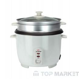 Уред за варене на ориз ELEKOM EK-16 M