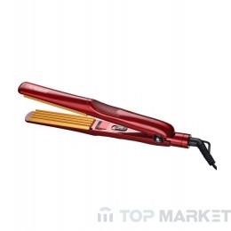 Професионална преса за коса ELEKOM EK-5015