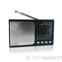 Радио ELEKOM RS-3003UAR-преносимо