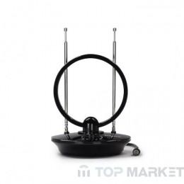 Цифрова антена HAMA 121666 стайна