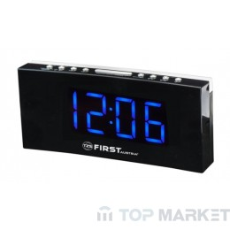 Радиочасовник First FA-2420-4