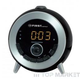 Радиочасовник First FA-2421-4