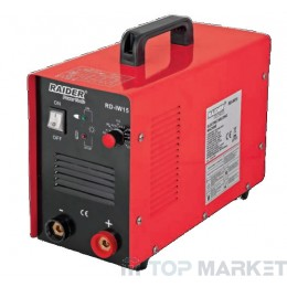 Електрожен инверторен RAIDER RD-IW15