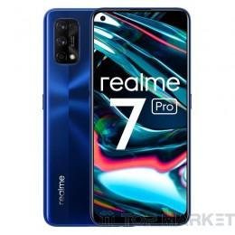 Смартфон REALME 7 PRO 8G+128G BLUE 2170