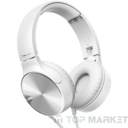 Слушалки PIONEER SE-MJ722T-W