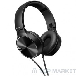 Слушалки PIONEER SE-MJ722T-K