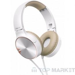 Слушалки PIONEER SE-MJ722T-T