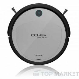 Прахосмукачка - робот CONGA 899 SLIM 05138