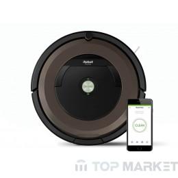 Прахосмукачка  IRobot Roomba 896