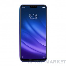 Смартфон XIAOMI MI 8 LITE 64GB