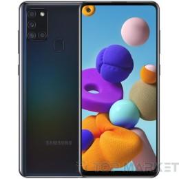 Смартфон SAMSUNG SM-A217F GALAXY A21s 32GB Dual SIM