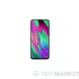 Смартфон SAMSUNG SM-A405F GALAXY A40 64GB