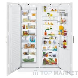 Хладилник фризер за вграждане LIEBHERR SBS 70I4