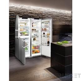 Хладилник SIDE BY SIDE LIEBHERR SBSes 8483