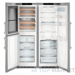 Хладилник SIDE BY SIDE LIEBHERR SBSes 8496