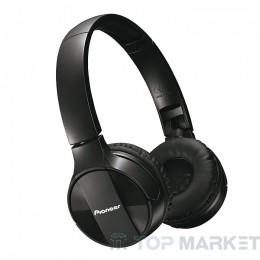 Слушалки PIONEER SE-MJ553BT-K