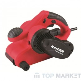 Лентов шлайф RAIDER RD-BS06 950W