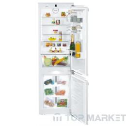 Хладилник фризер за вграждане LIEBHERR SICN 3386