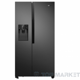 Хладилник GORENJE NRS9182VB Side-by-side