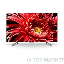 Телевизор SONY KD55XG8577S 4K HDR SMART