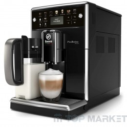 Кафеавтомат PHILIPS SM5570/10