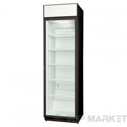 Хладилна витрина SNAIGE CD 40DM-S3JJ2E/X