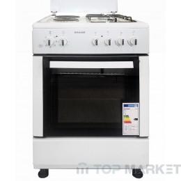Готварска печка SNAIGE FF 6223 MBZW