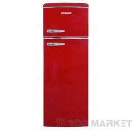 Хладилник с горна камера SNAIGE FR 275-1RR1AAA-R5LTJ1A Red