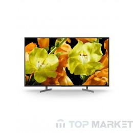 Телевизор SONY KD49XG8196B 4K HDR TV BRAVIA