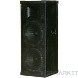 Колонки ПАСАТ BOOM BOX SP-2011V+ MP3 PLAYER +FM,  ПАСИВНА+ АКТИВНА