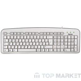 Клавиатура HAMA-57208