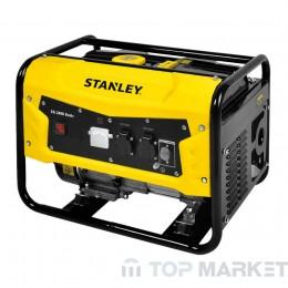 Бензинов генератор за ток Stanley SG2400 BASIC