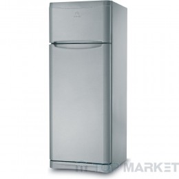 Хладилник INDESIT TAA 5 Silver