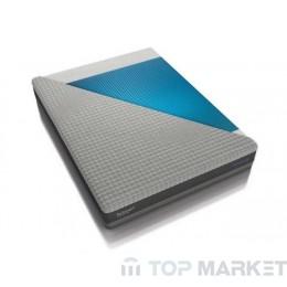 Двулицев матрак Technogel Armonia