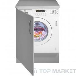 Пералня със сушилня TEKA LSI4 1400