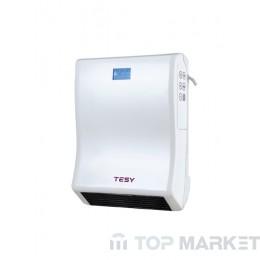 Вентилаторна печка за баня TESY HL 246 VB W