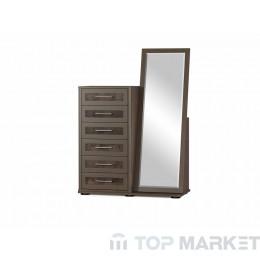 Скрин Токио 6Ш с огледало