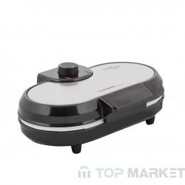 Гофретник First FA-5305-2-WI уред за вафли