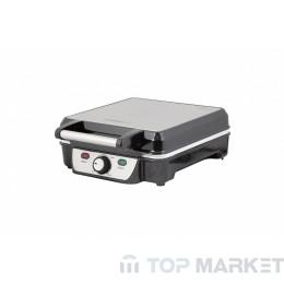Гофретник First FA-5305-3-WI уред за вафли