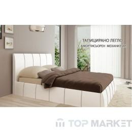 Тапицирана спалня Капри