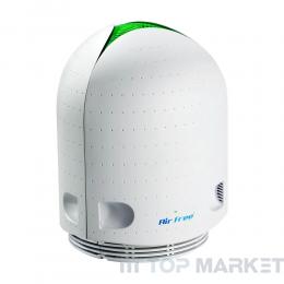 Пречиствател за въздух AirFree E125, до 51кв.м., без филтри