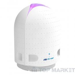 Пречиствател за въздух AirFree Iris 40, до 16кв.м., без филтри
