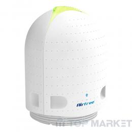 Пречиствател за въздух AirFree Iris 60, до 24кв.м., без филтри