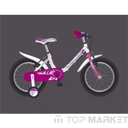 Велосипед SPRINT BG17 ALICE 16