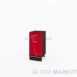 Долен шкаф City ВП-165