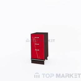 Долен шкаф City ВП-167